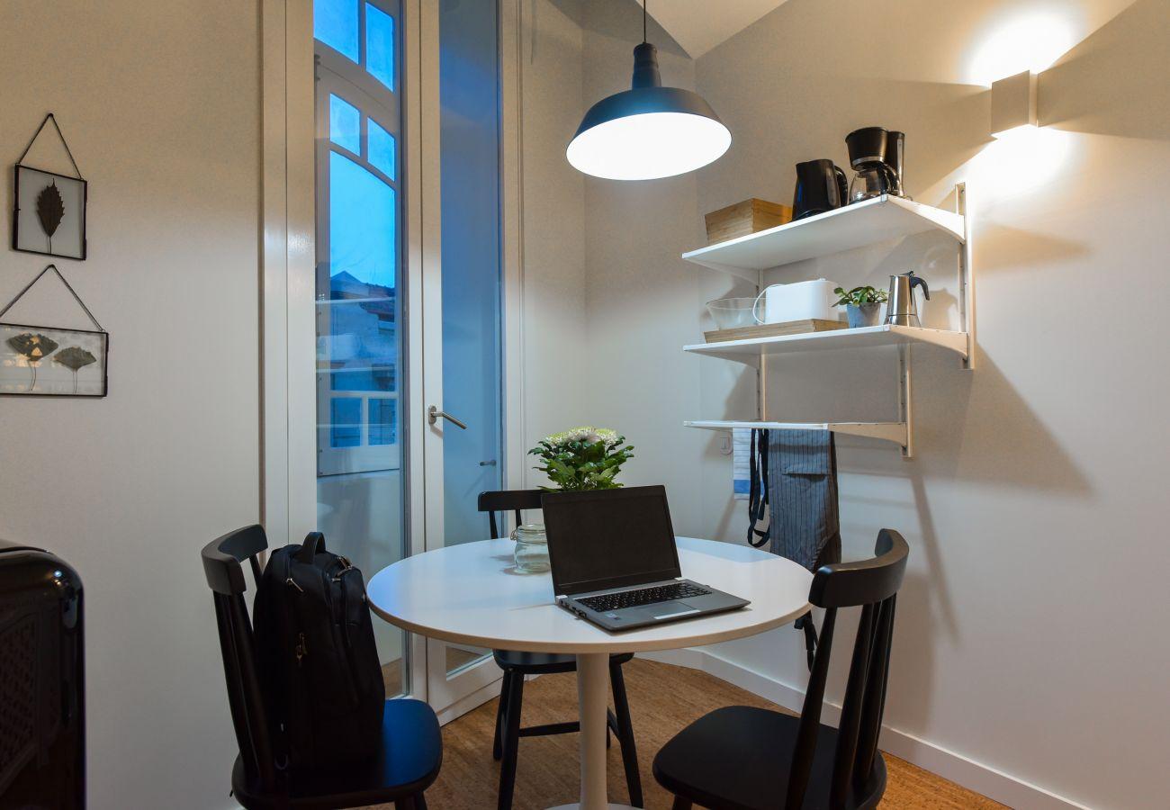 Estúdio em Porto - Estúdio no Porto, perto da Avenida dos Aliados [GL4]