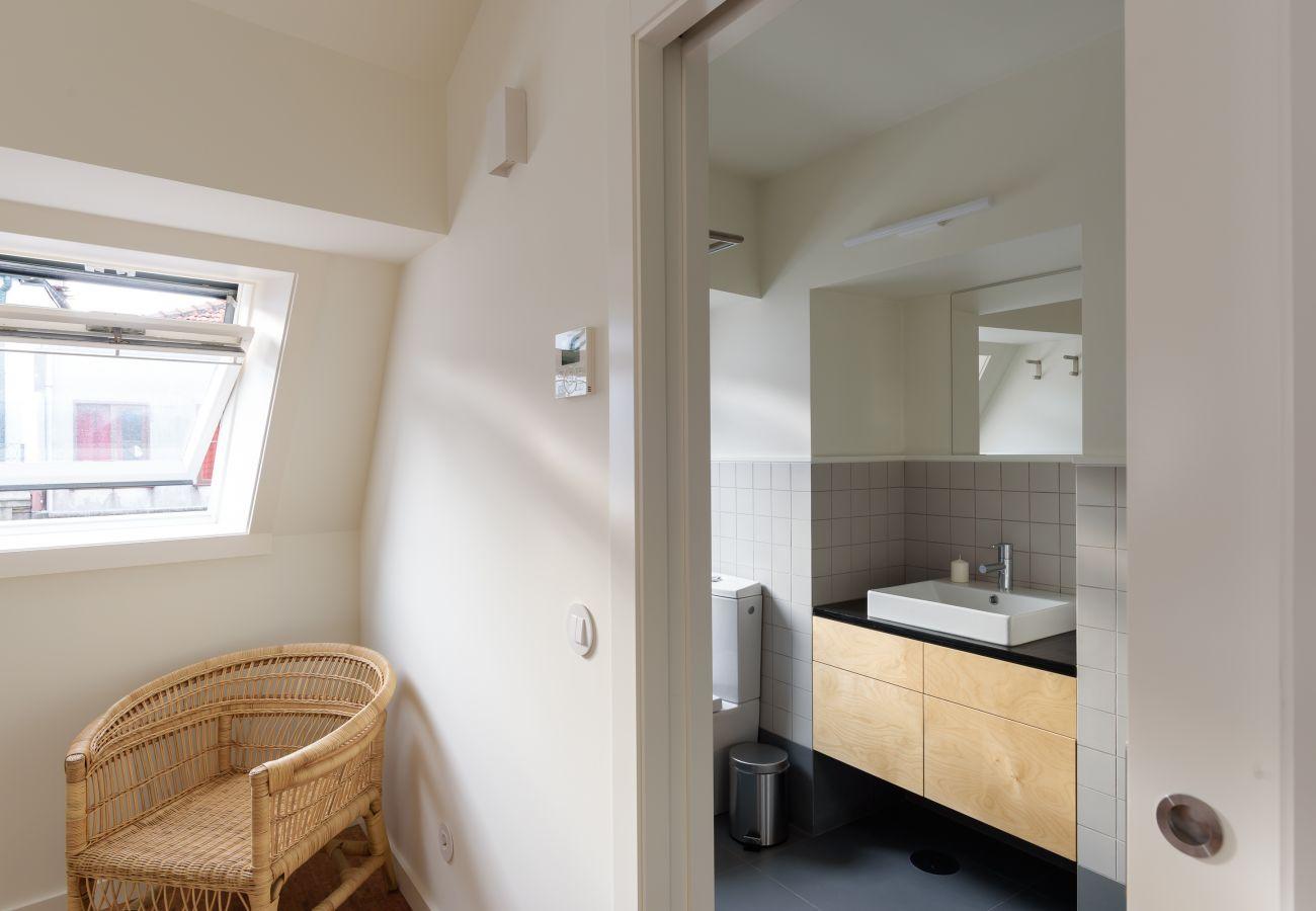 Apartamento em Porto - Apartamento  junto à Torre dos Clérigos [GL401]