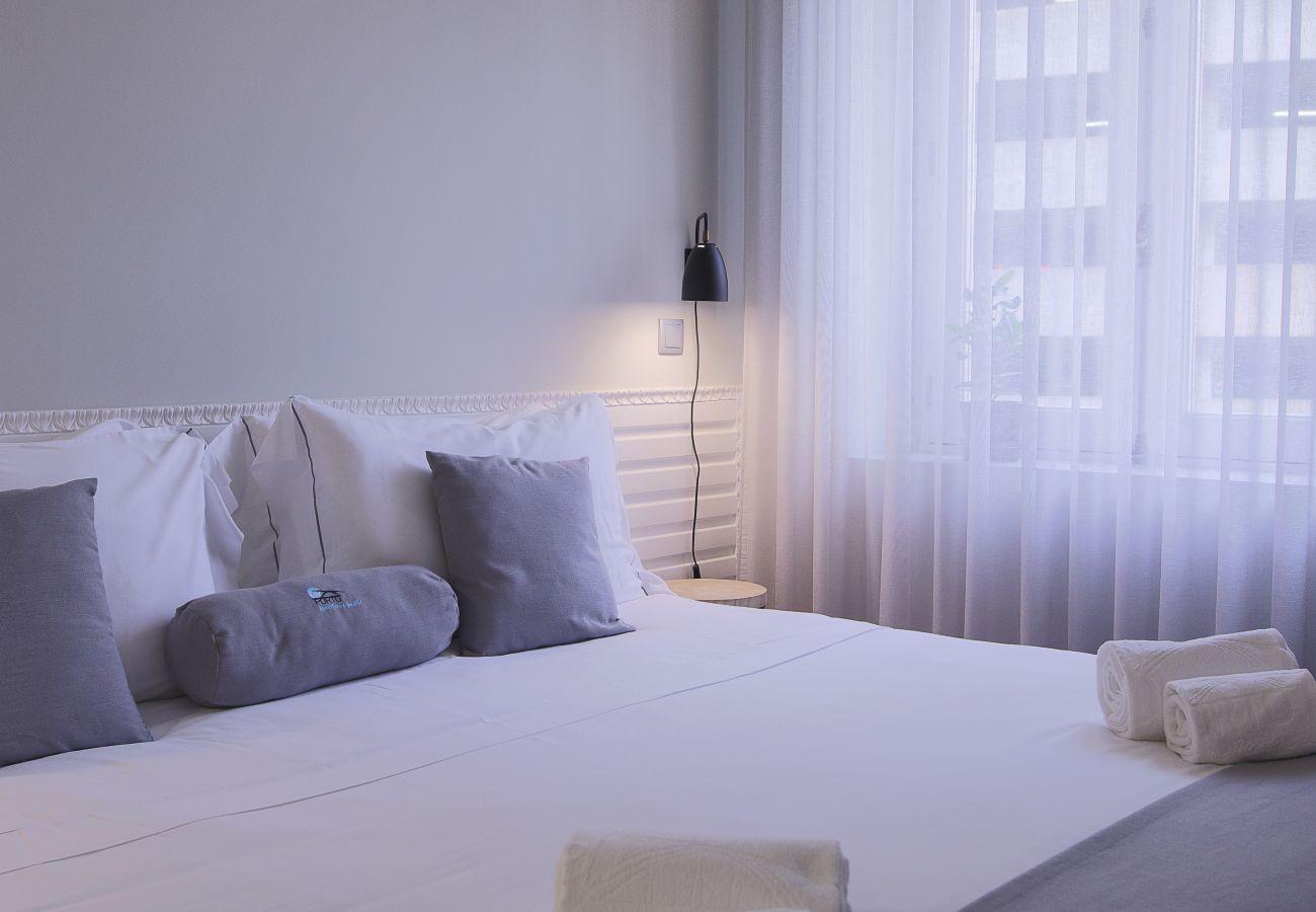 Apartamento em Porto - Feel Porto Syrah Townhouse
