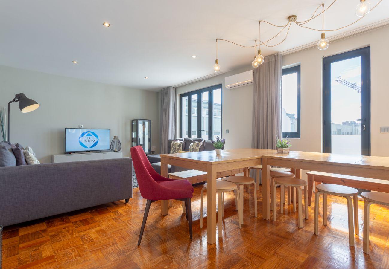 Apartamento em Porto - Feel Porto DOC Townhouse