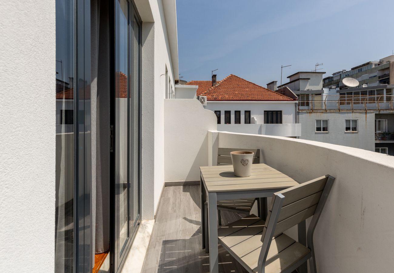 Apartamento em Porto - Feel Porto LBV Townhouse