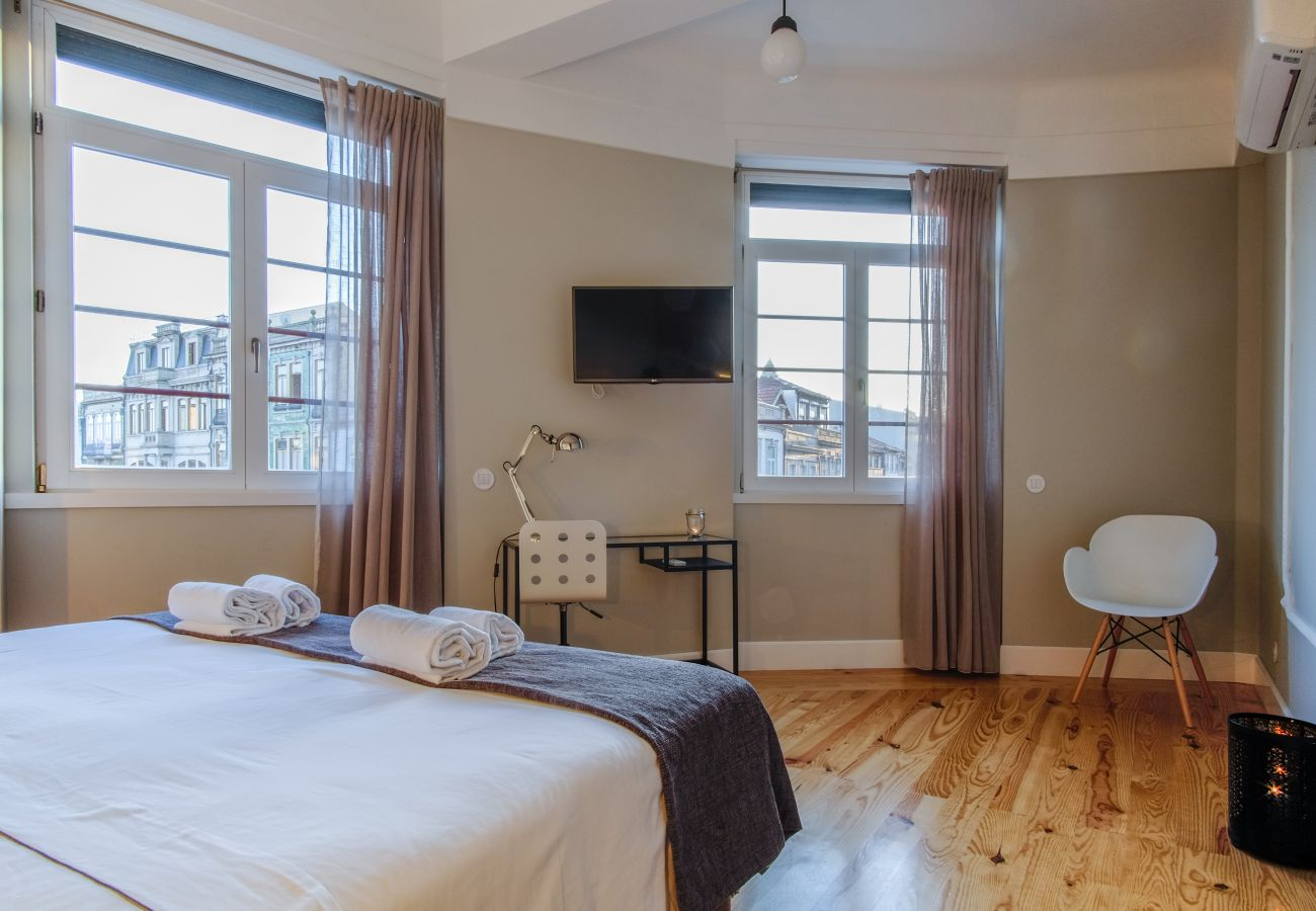 Apartamento em Porto - Feel Porto Downtown Art Tyle