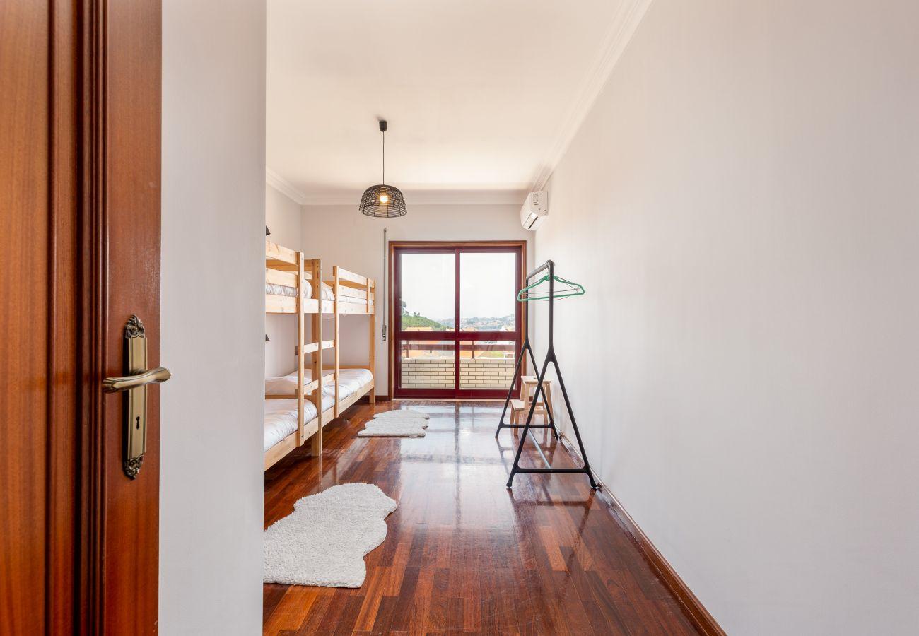 Apartamento em Vila Nova de Gaia - Feel Porto Douro Marina