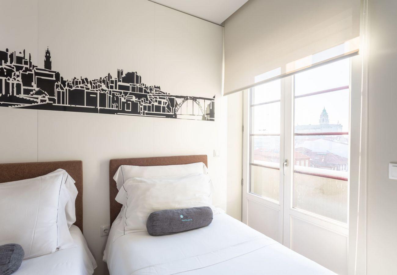 Apartamento em Porto - Feel Porto Downtown City Roofs