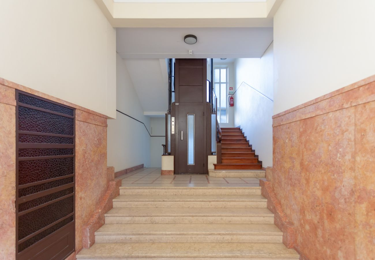 Apartamento em Porto - Feel Porto Downtown Heaven