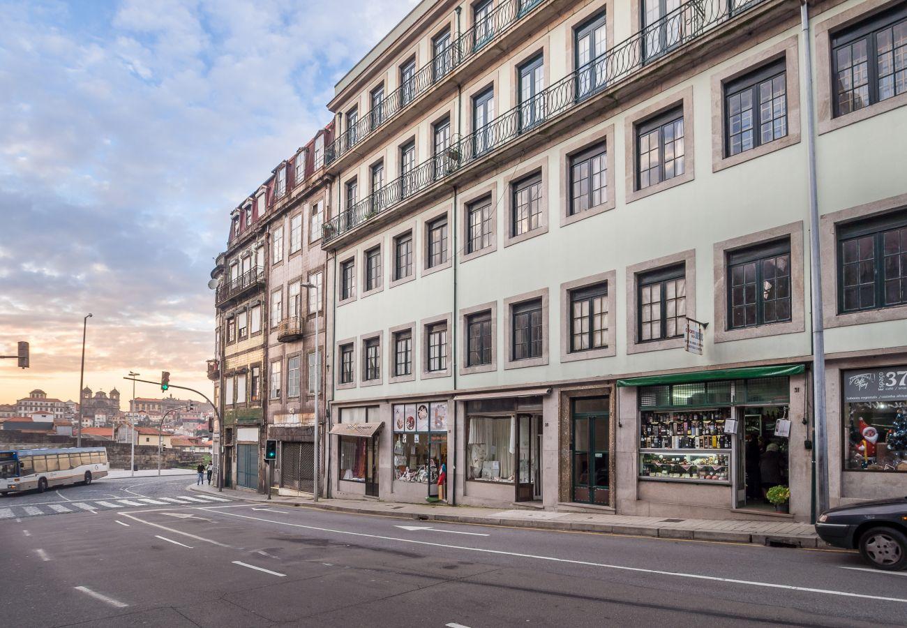 Apartamento em Porto - Feel Porto Historic Cozy Flat