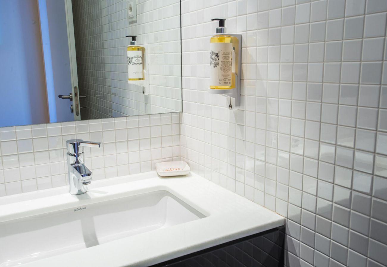 Apartamento em Vila Nova de Gaia - Feel Porto River Senses Residence
