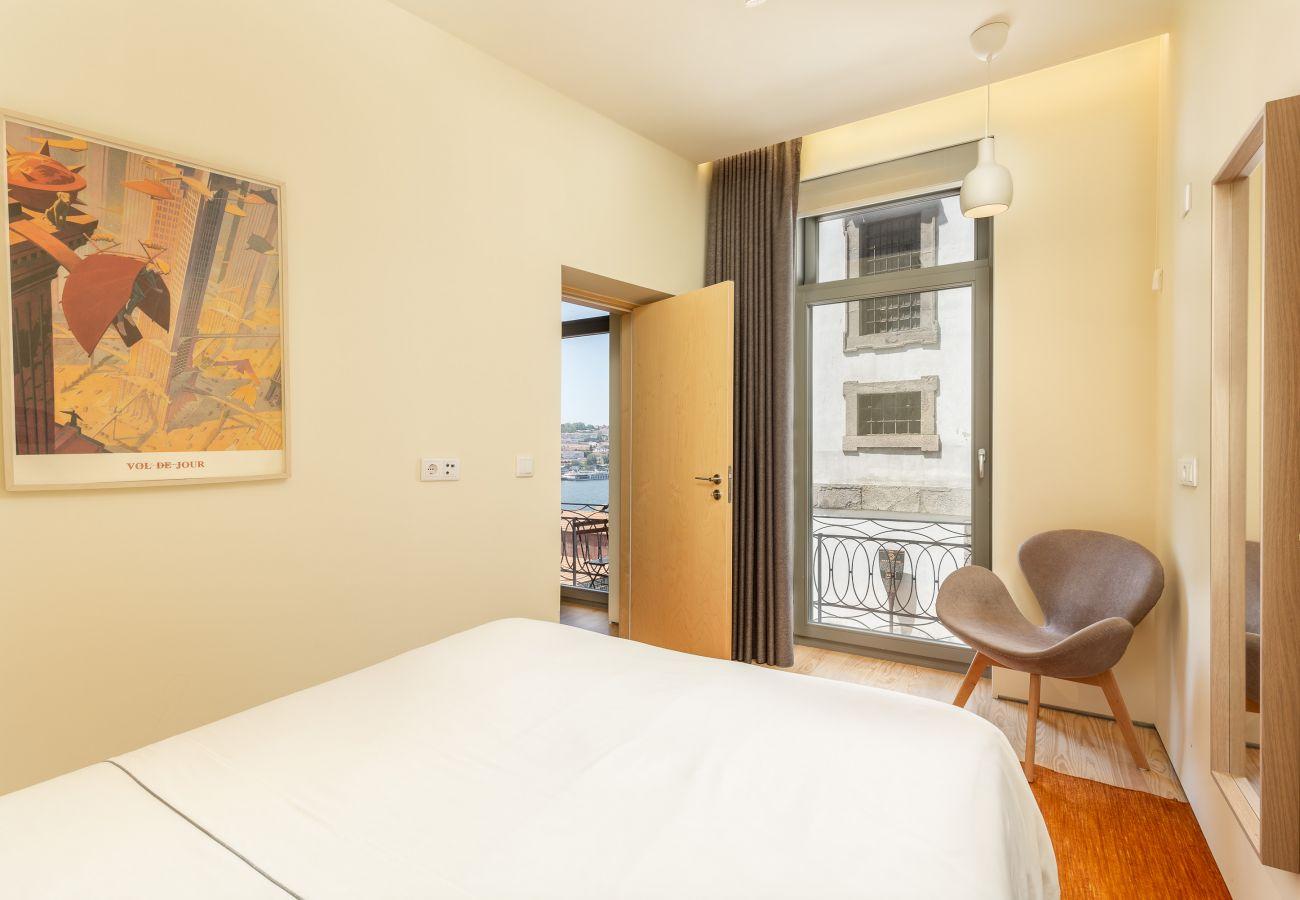 Apartamento em Porto - Feel Porto Codeçal Apartment 0.1
