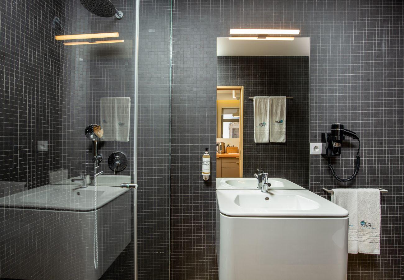 Estúdio em Porto - Feel Porto Codeçal Studio 1.2