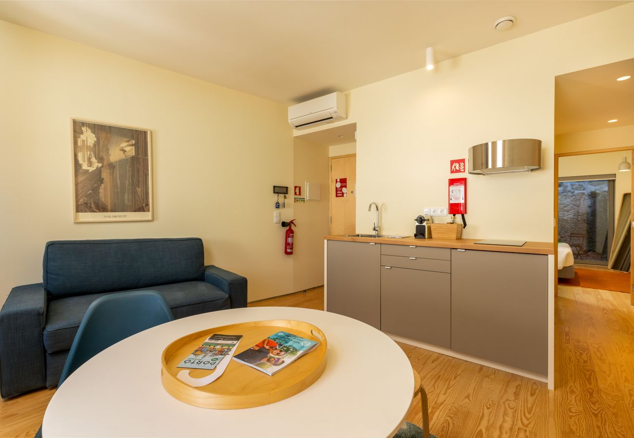 Apartamento em Porto - Feel Porto Codeçal Apartment 2.1
