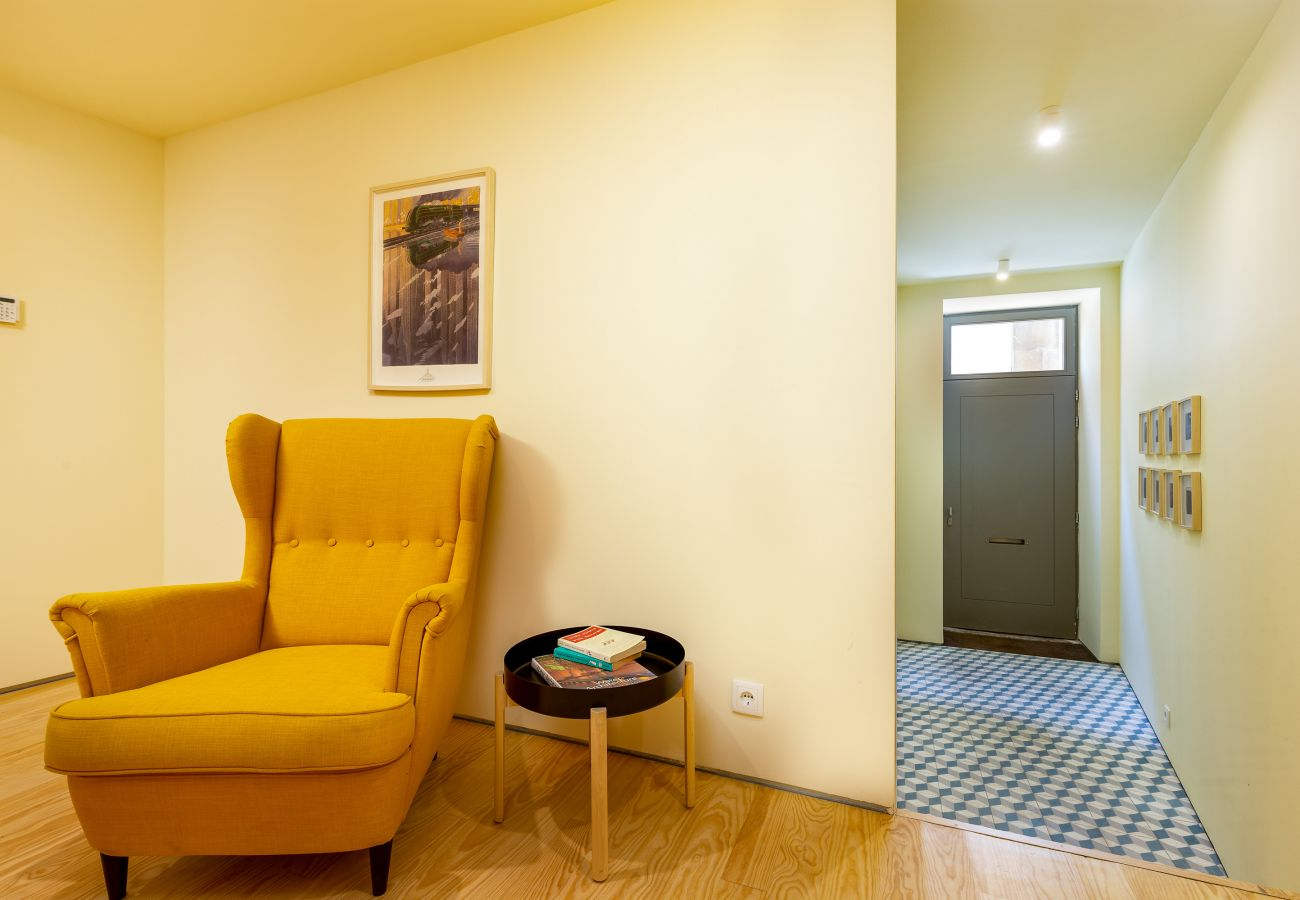 Apartamento em Porto - Feel Porto Codeçal Apartment 2.2
