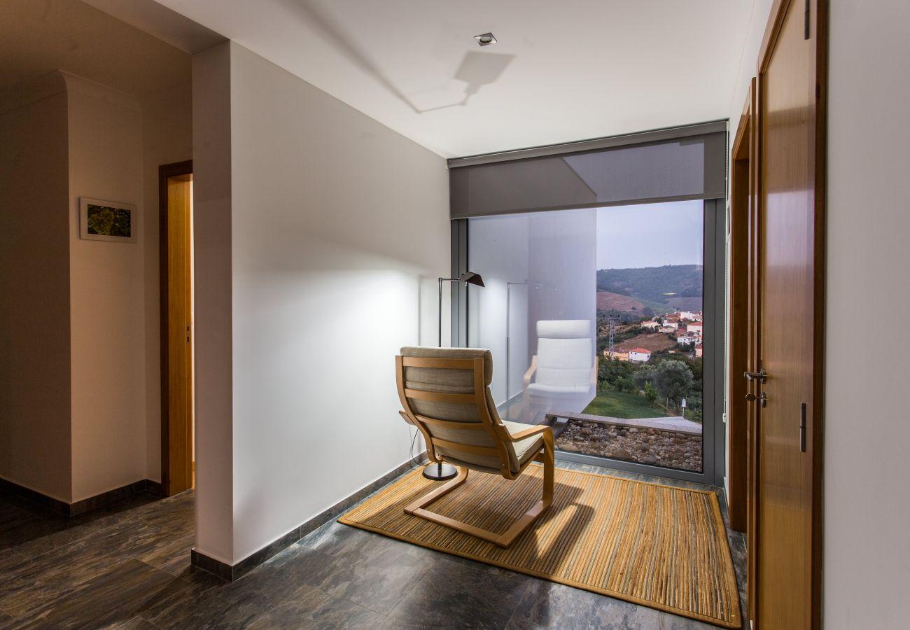 Villa em Peso da Régua - Feel Discovery Douro LAS House