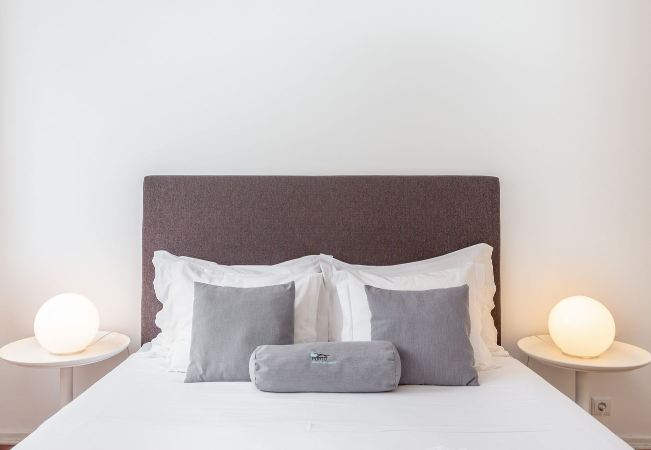 Apartamento em Porto - Feel Porto Stylish Flat IV