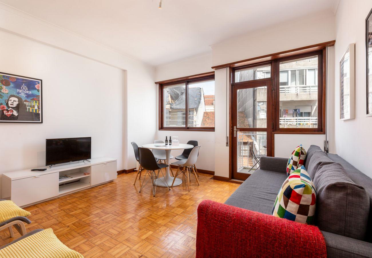 Apartamento em Porto - Feel Porto Stylish Flat V