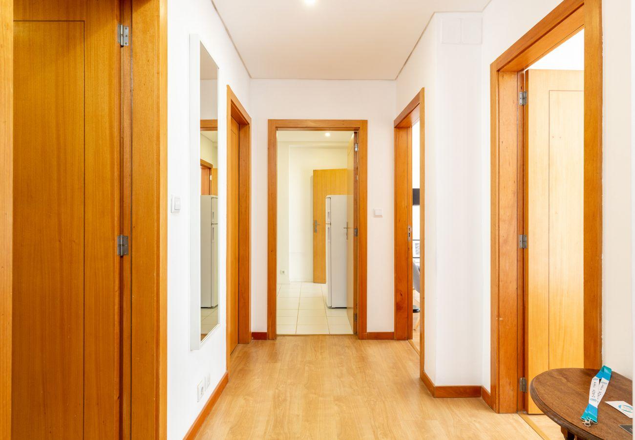Apartamento em Porto - Feel Porto Stylish Flat I