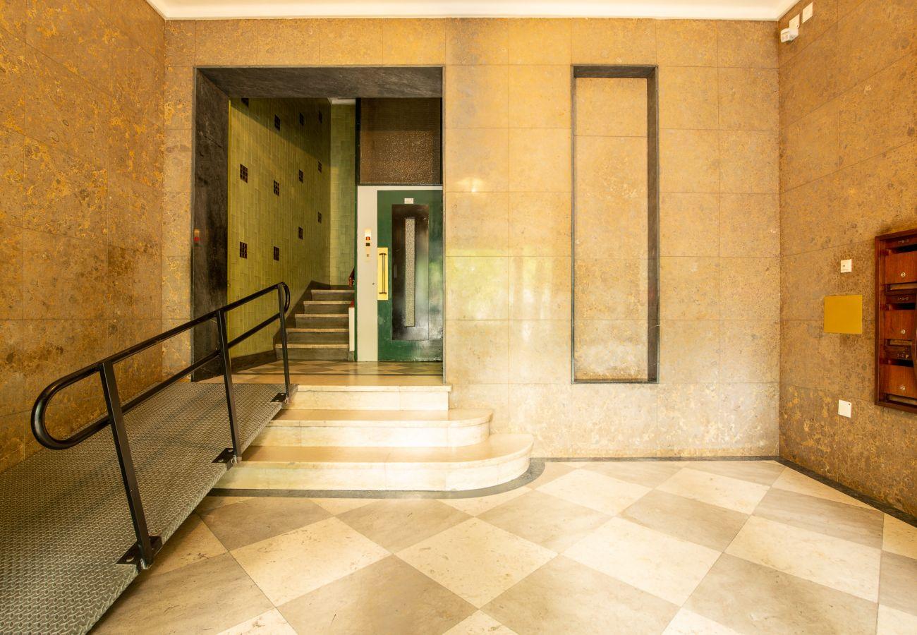 Apartamento em Porto - Feel Porto Stylish Flat II