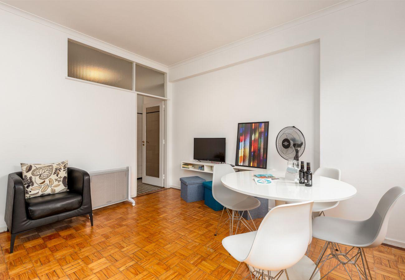Apartamento em Porto - Feel Porto Stylish Flat III