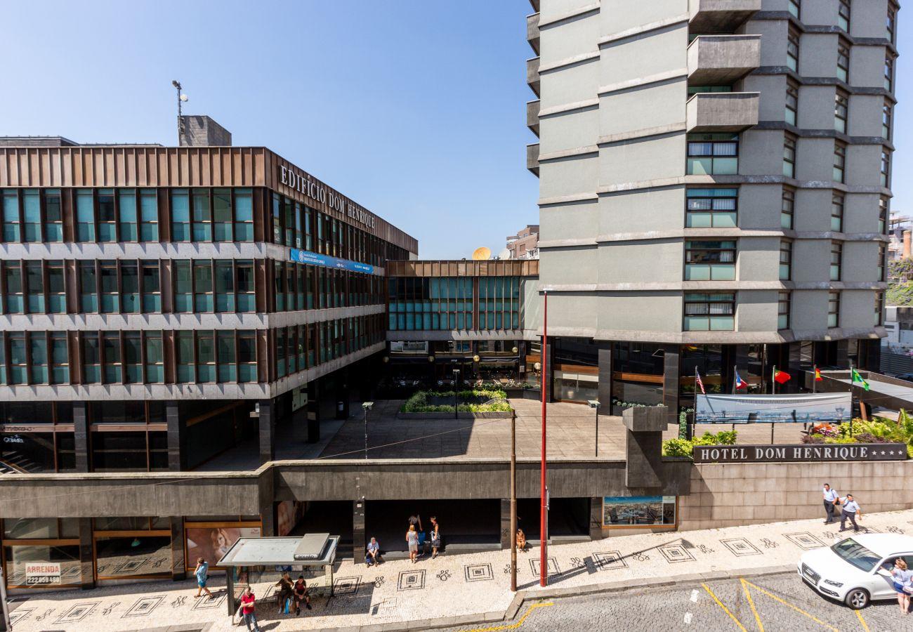 Apartamento em Porto - Feel Porto Pinot Townhouse