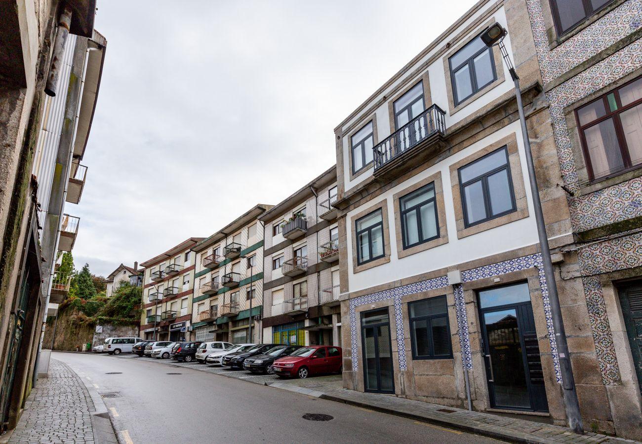 Apartamento em Vila Nova de Gaia - Feel Porto Wine Essence I