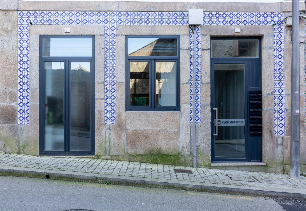 Estúdio em Vila Nova de Gaia - Feel Porto Wine Essence III
