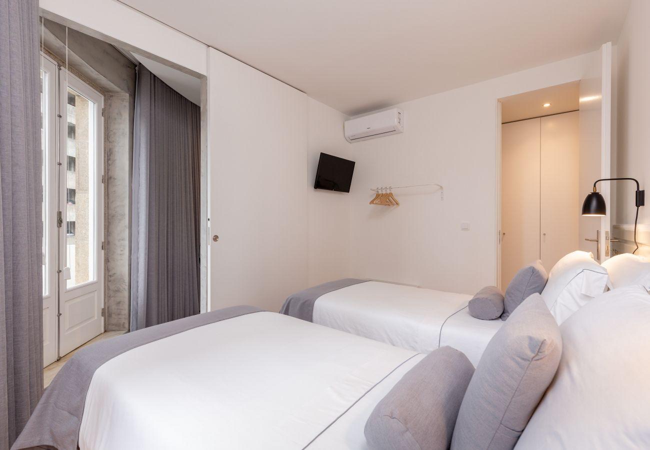 Apartamento em Porto - Feel Porto Bacchus Townhouse