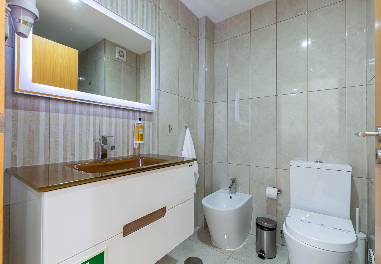 Estúdio em Porto - Feel Corporate Housing Marquês III