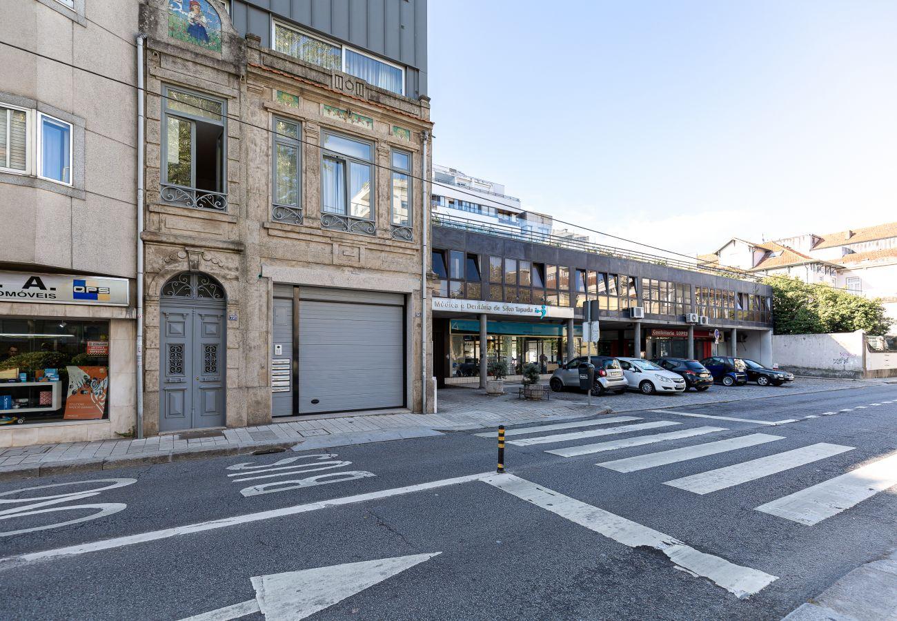 Estúdio em Porto - Feel Porto Corporate Housing CC 1