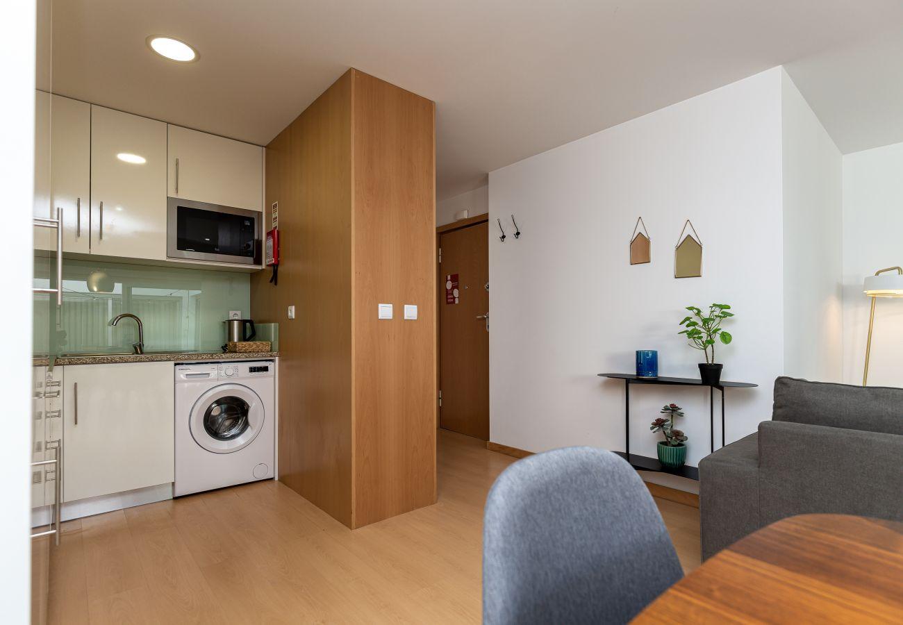 Apartamento em Porto - Feel Porto Corporate Housing CC 2
