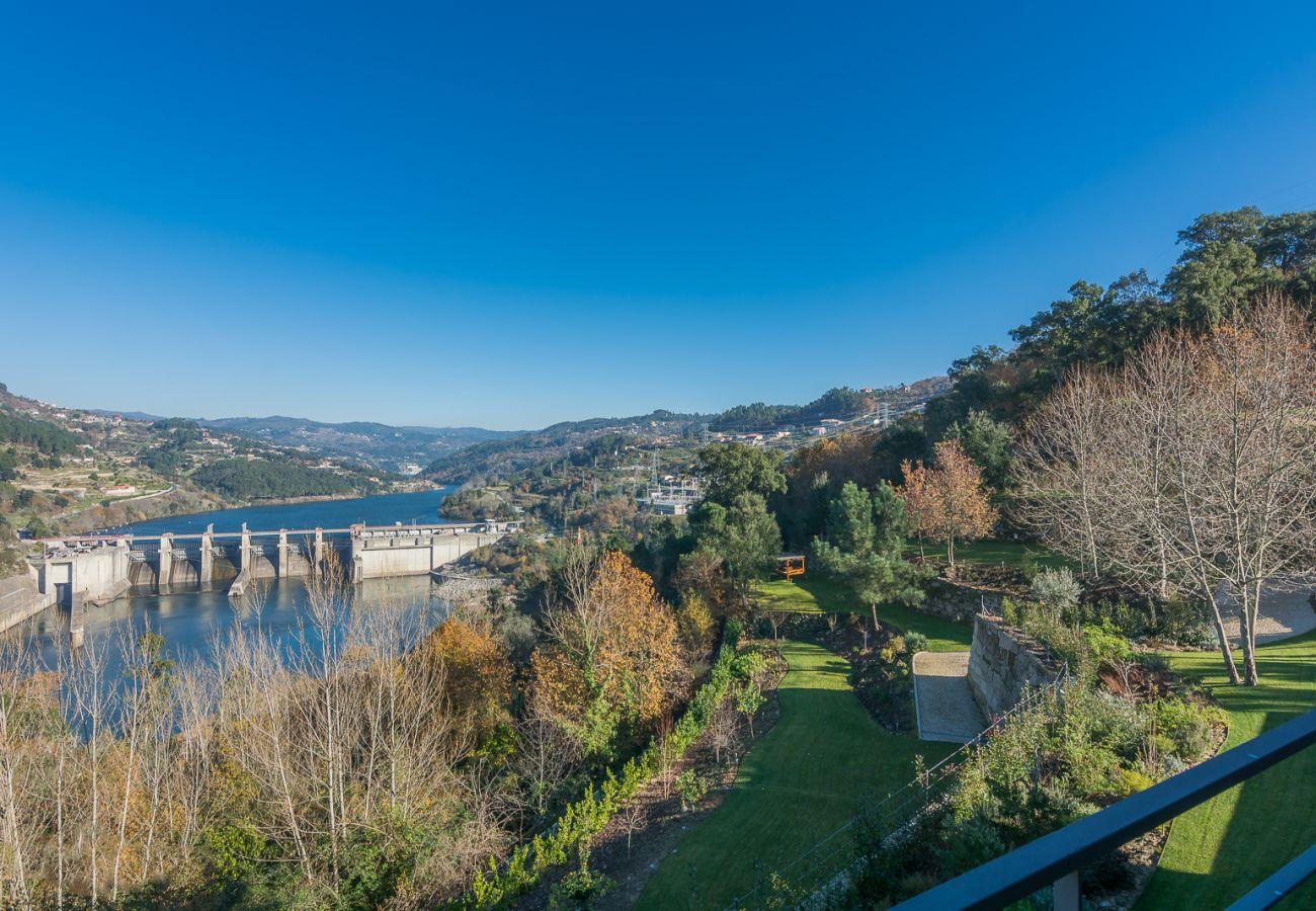 Villa em Cinfães - Feel Discovery Douro Retreat