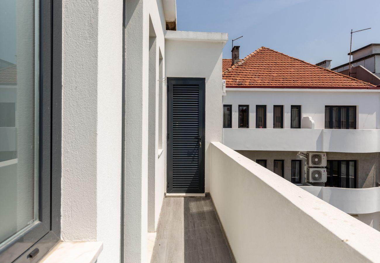 Ferienwohnung in Porto - Feel Porto LBV Townhouse