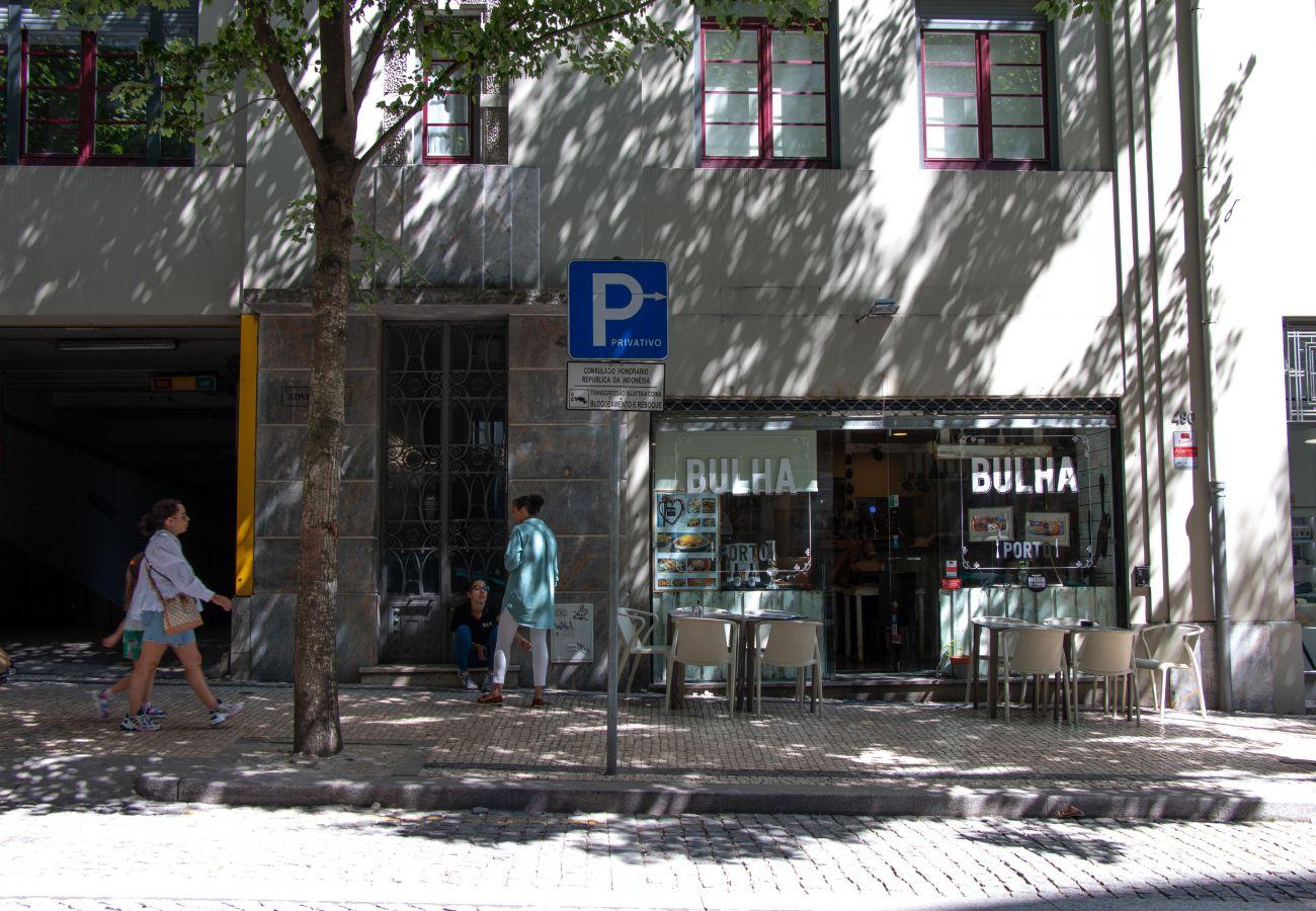 Ferienwohnung in Porto - Feel Porto Downtown Essence