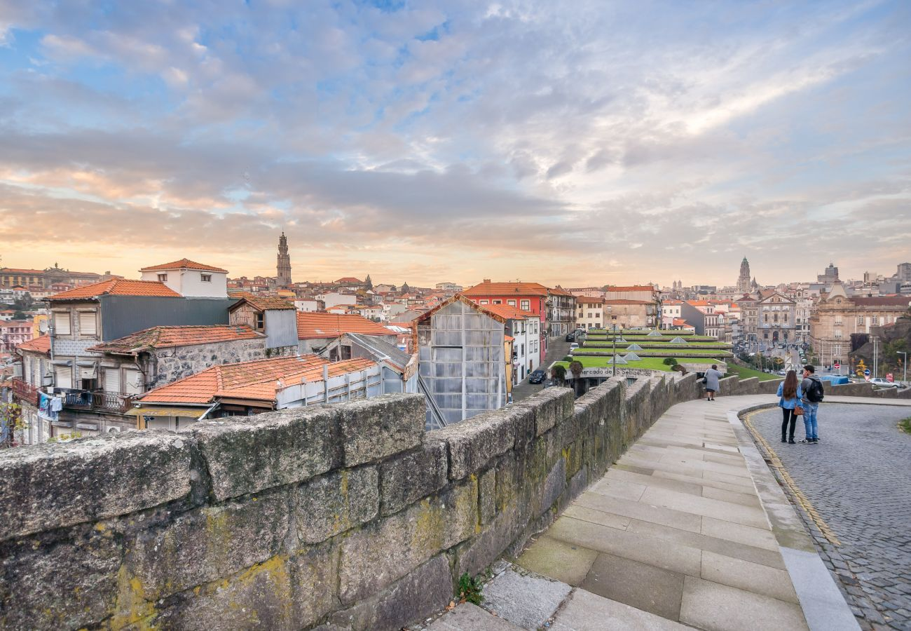 Ferienwohnung in Porto - Feel Porto Historic Cozy Flat