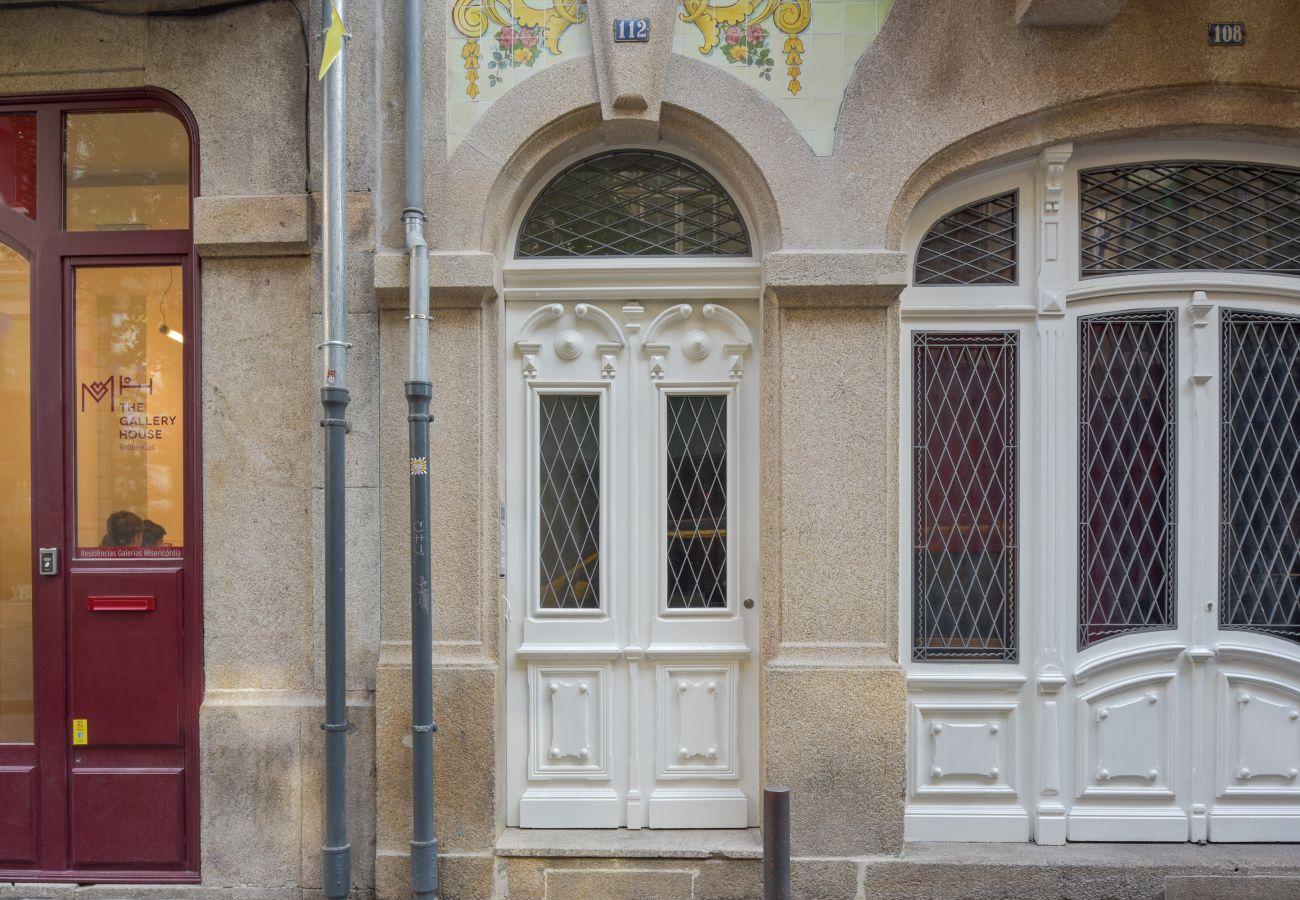 Studio in Porto - Cashmere Nightlife Studio 202