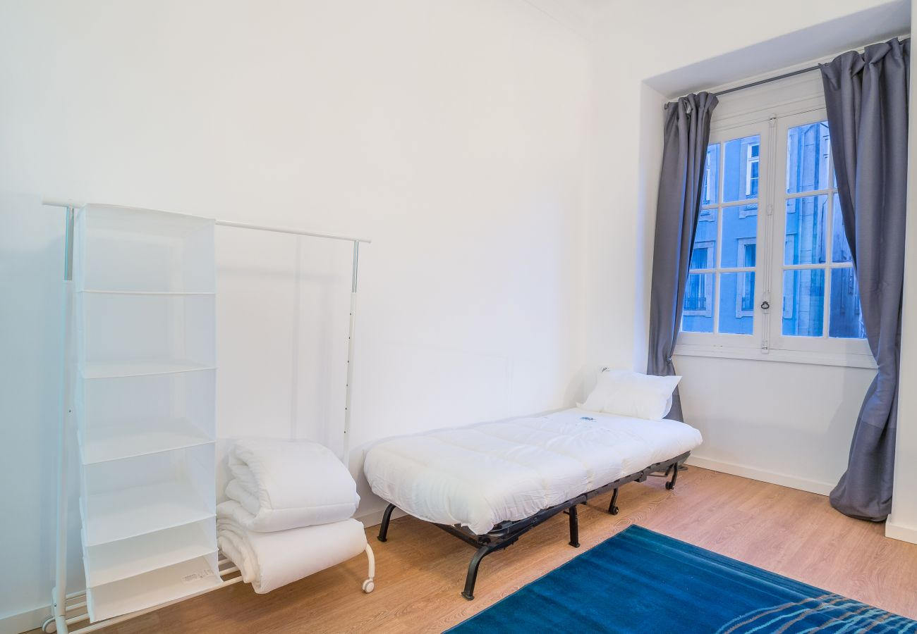 Ferienwohnung in Porto - Feel Porto Historic Hollywood Flat