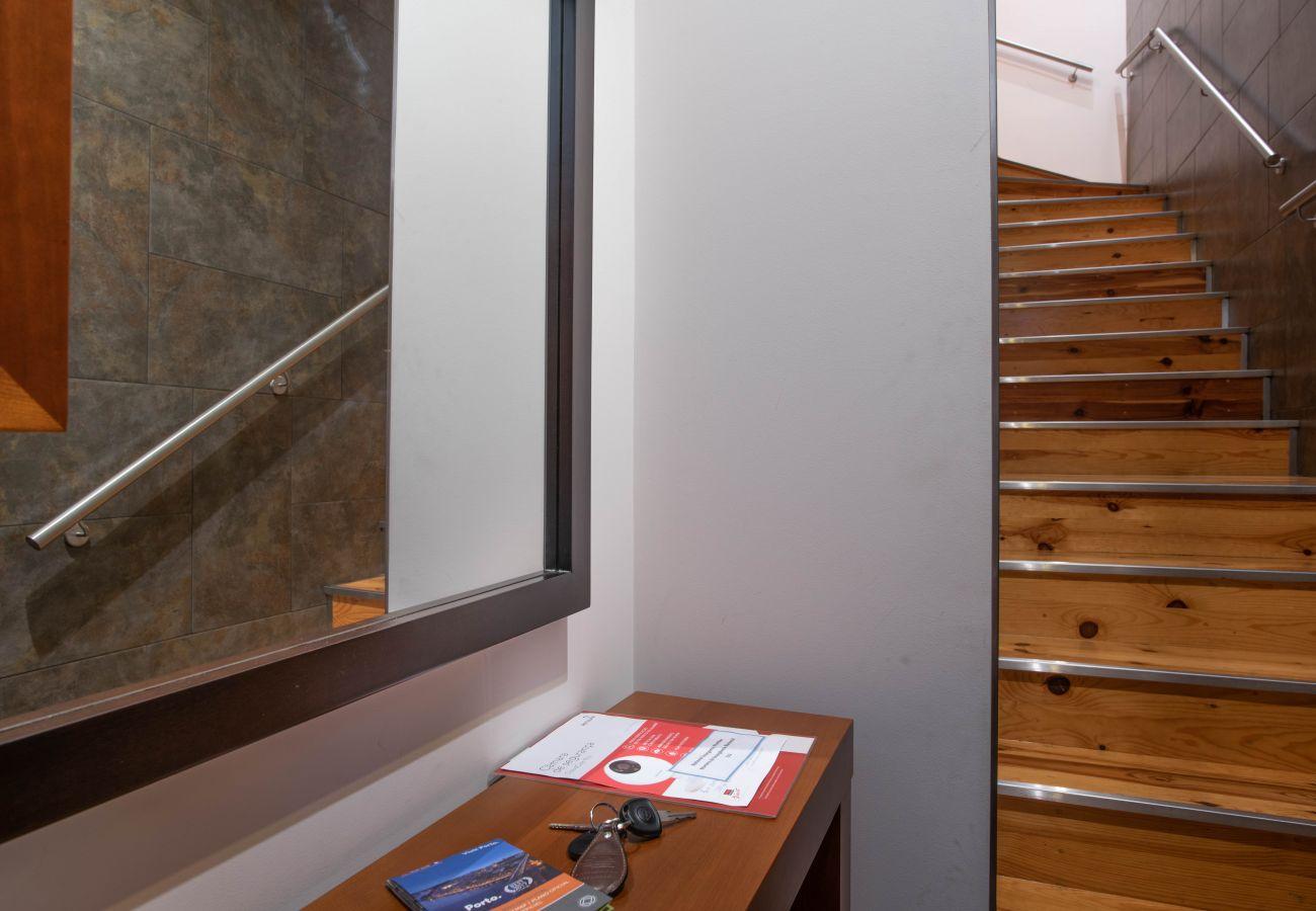 Ferienhaus in Porto - Feel Porto Modern Villa