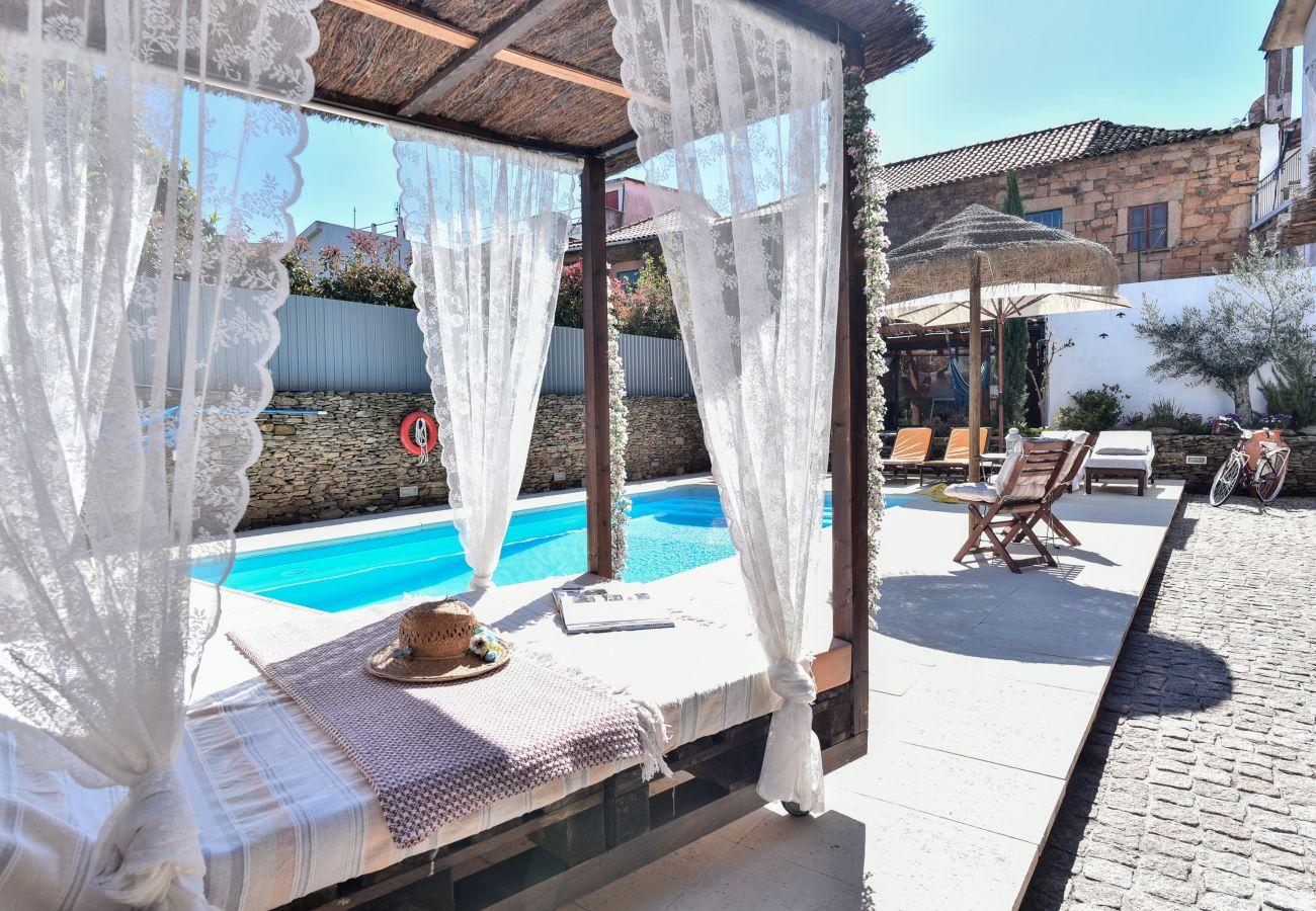 Villa in Armamar - Feel Discovery Douro Janja