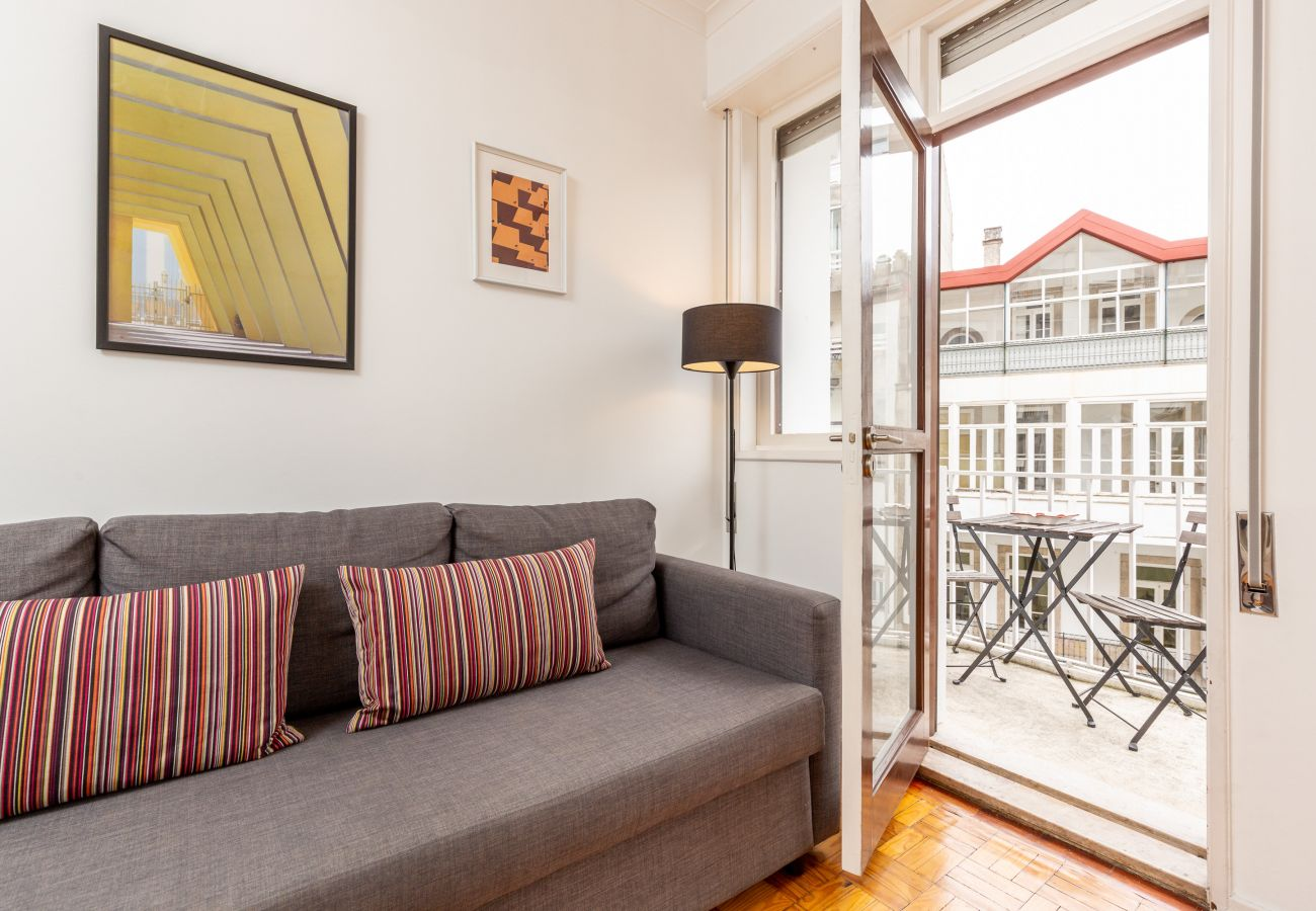 Ferienwohnung in Porto - Feel Porto Stylish Flat IV