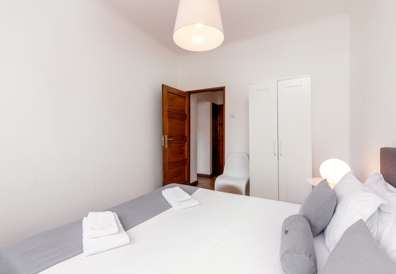 Ferienwohnung in Porto - Feel Porto Stylish Flat V