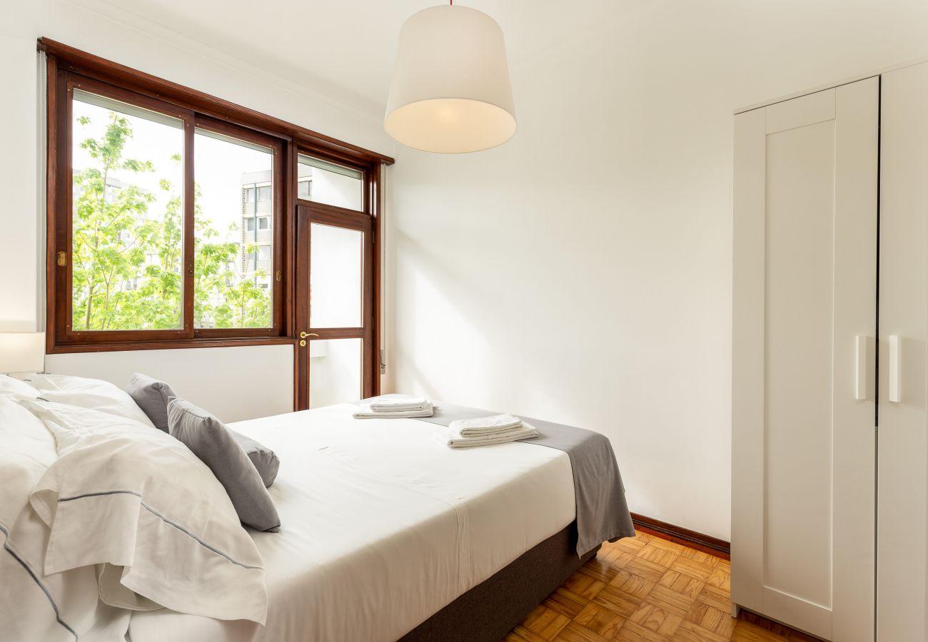 Ferienwohnung in Porto - Feel Porto Stylish Flat VI