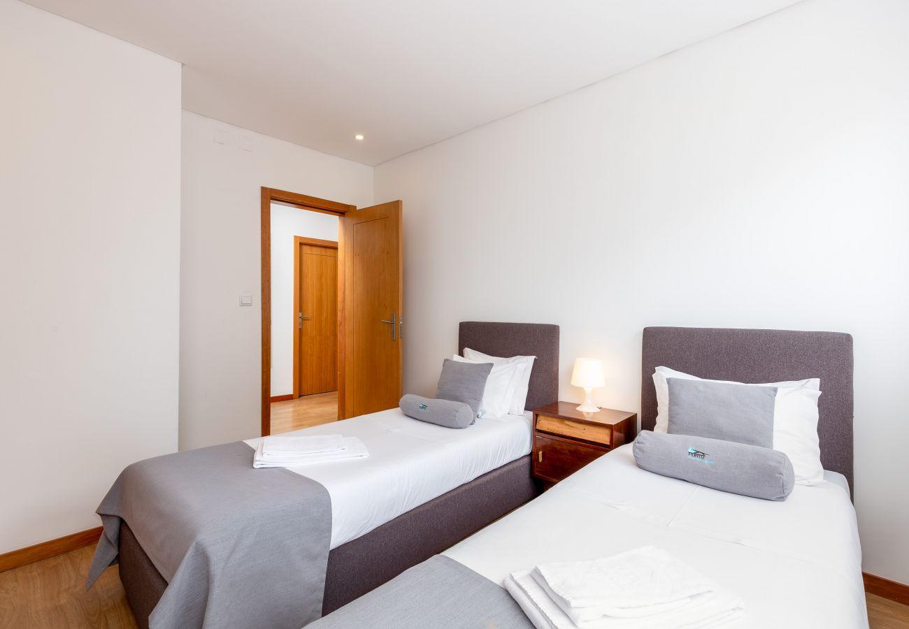 Ferienwohnung in Porto - Feel Porto Stylish Flat I