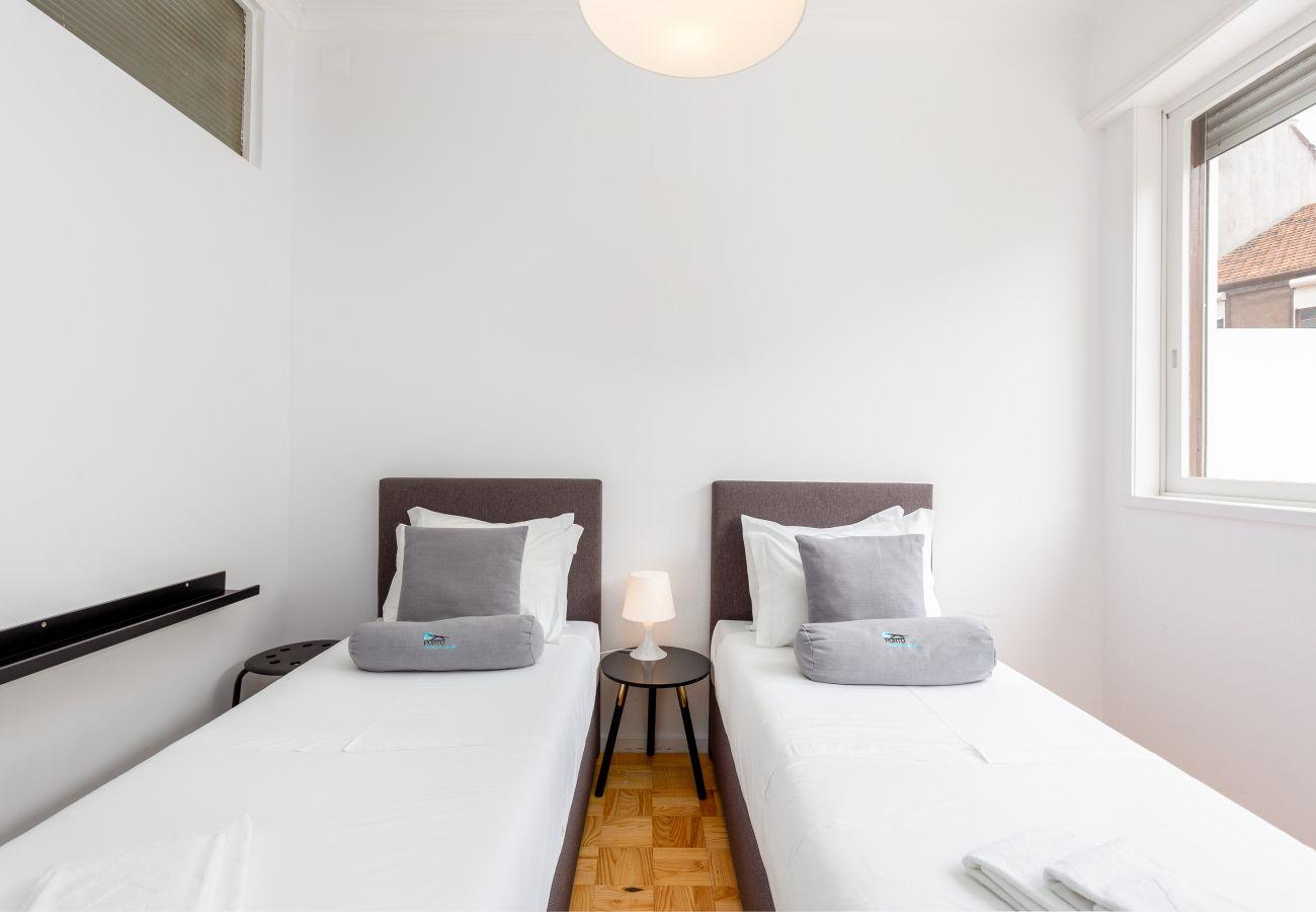 Ferienwohnung in Porto - Feel Porto Stylish Flat II