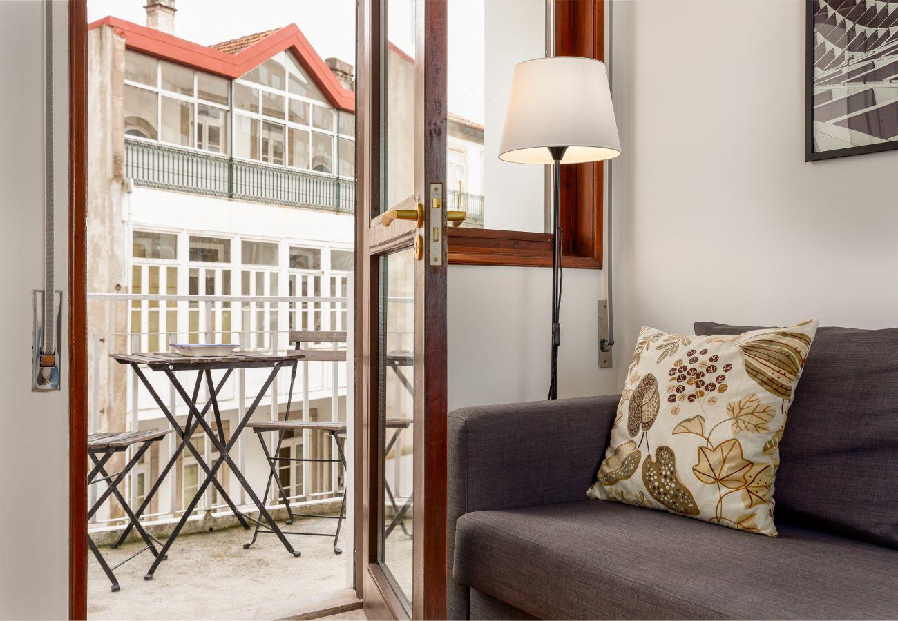 Ferienwohnung in Porto - Feel Porto Stylish Flat III