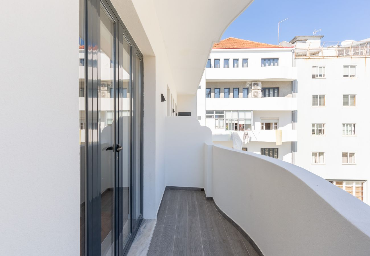 Ferienwohnung in Porto - Feel Porto Pinot Townhouse