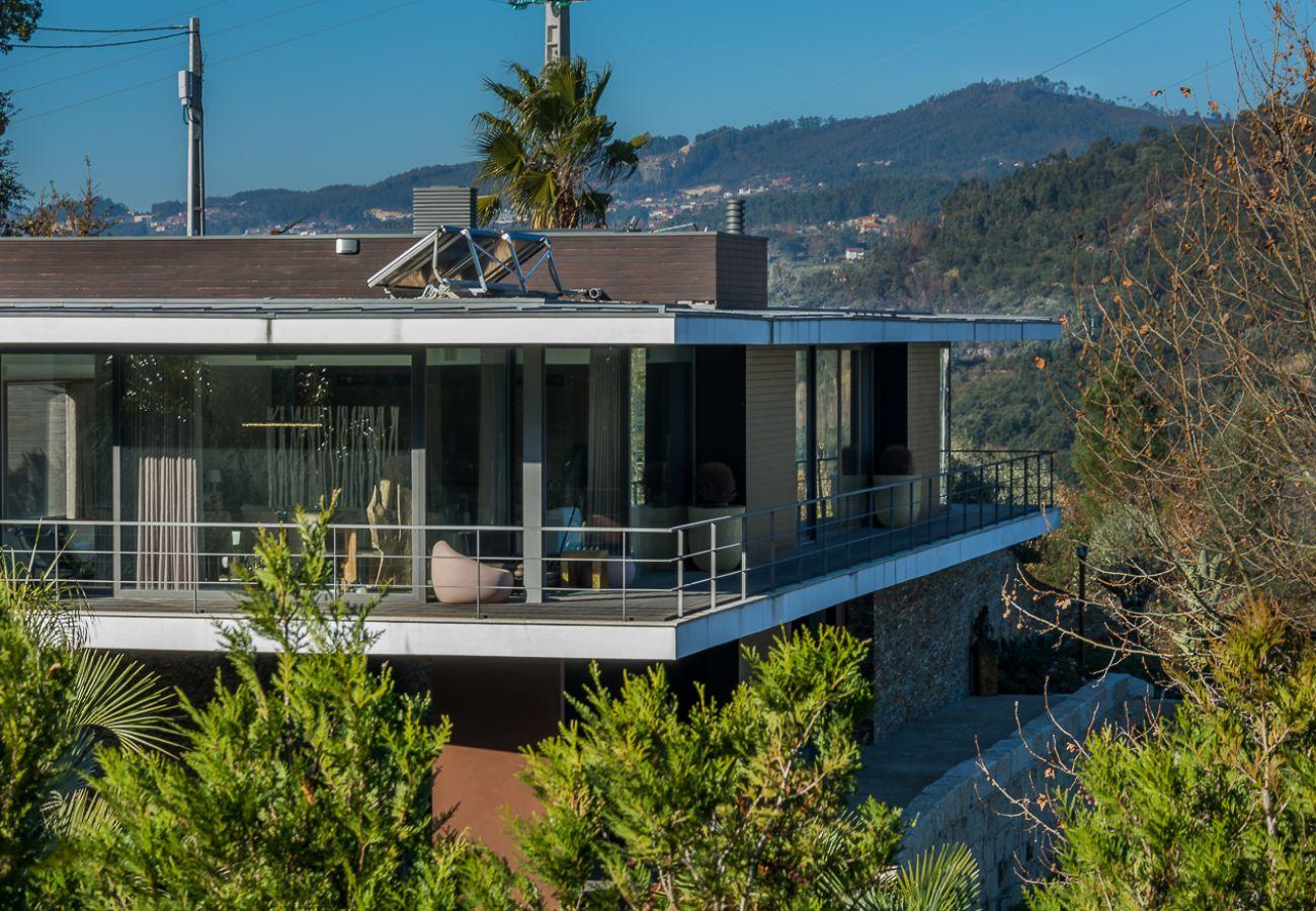 Villa in Cinfães - Feel Discovery Douro Retreat
