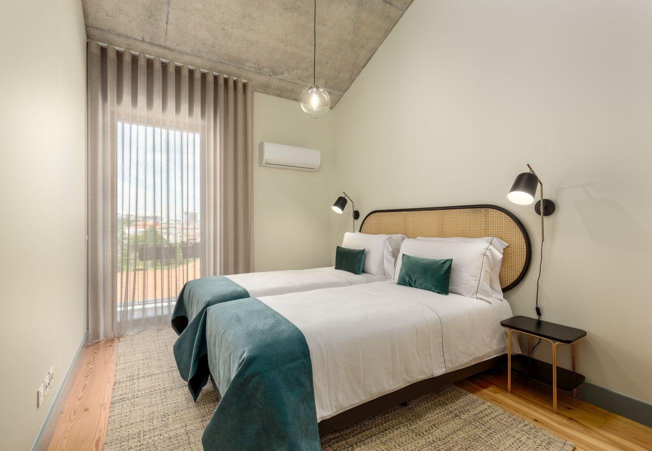 Ferienwohnung in Porto - Feel Corporate Housing Campanhã V