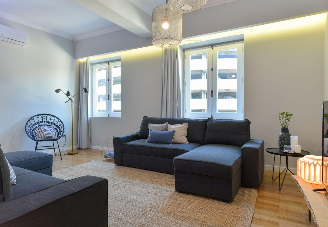 Apartment in Porto - Feel Porto Merlot Townhouse