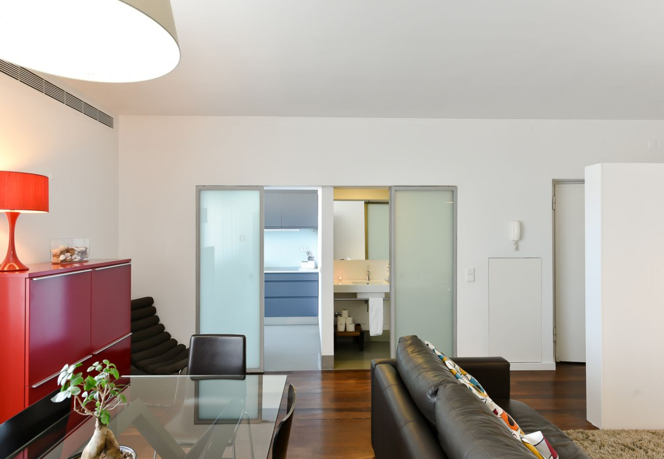 Apartment in Porto - Feel Porto Panoramic Townhouse
