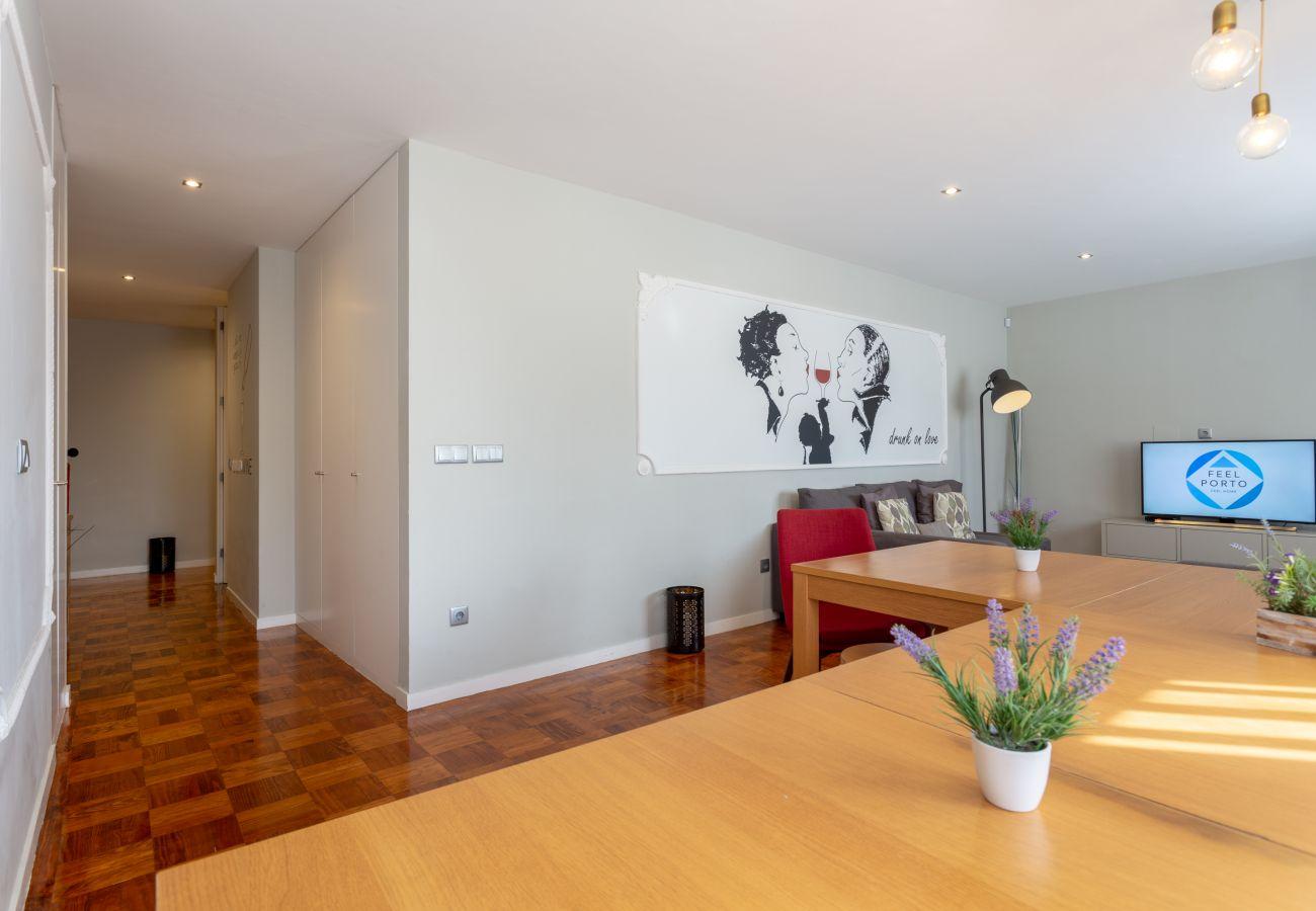 Apartment in Porto - Feel Porto DOC Townhouse