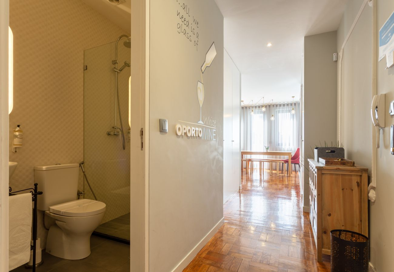Apartment in Porto - Feel Porto DOC Townhouse