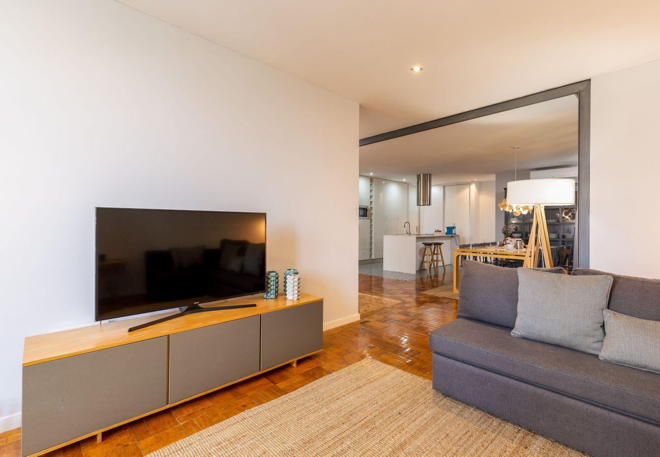 Apartment in Porto - Feel Porto LBV Townhouse
